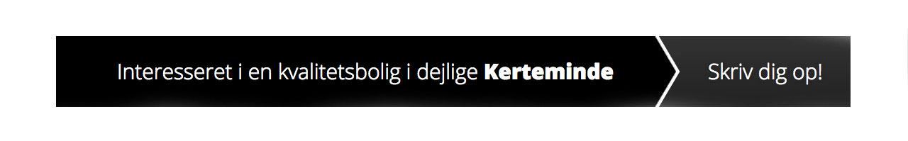 Skriv dig op til en bolig i Kerteminde!