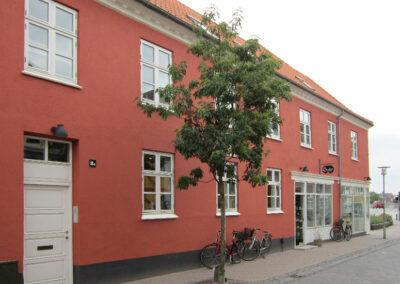 Magasingården i Kerteminde, Langegade 2